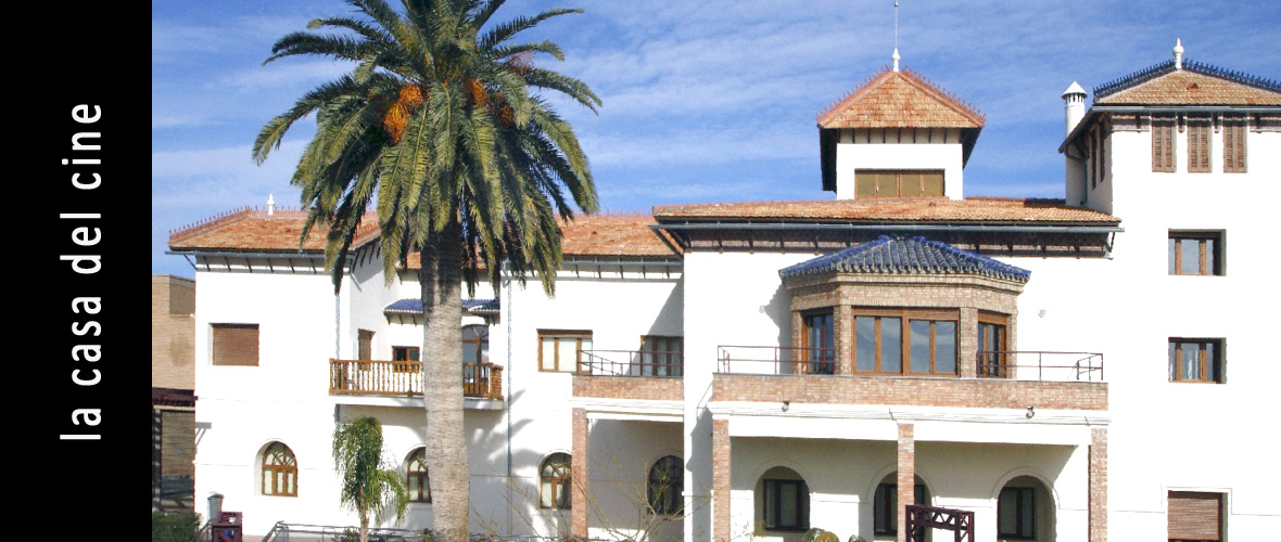 El Cine En Almeria Tiene Un Museo La Casa Del Cine