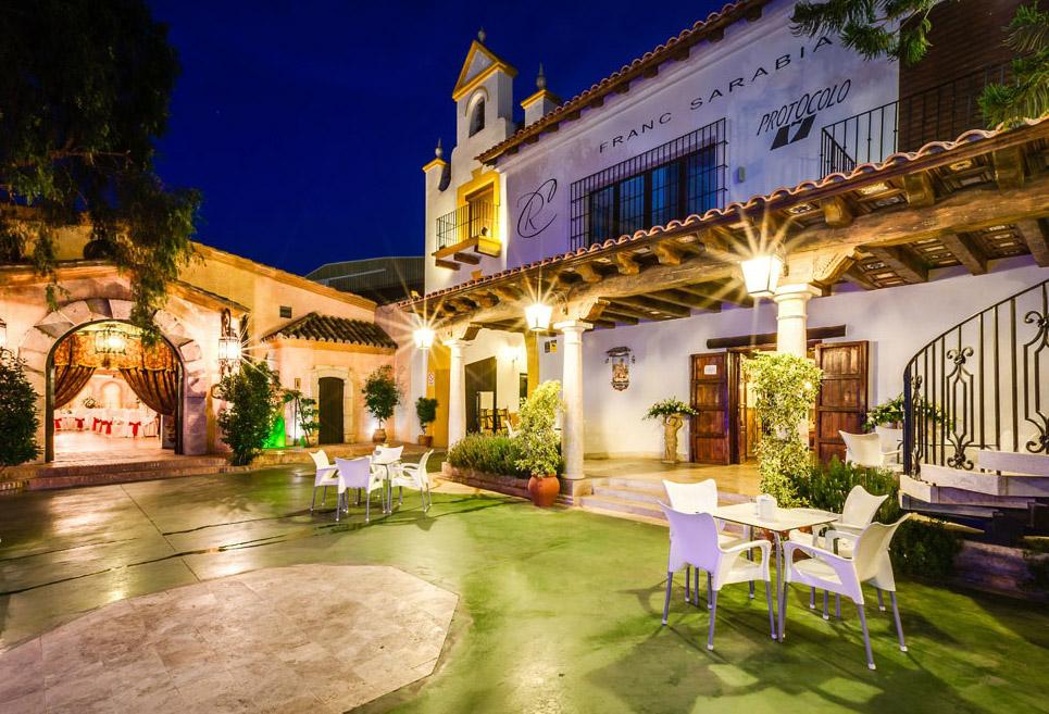 Restaurante casa rafael la feria momento especial para disfrutar de una buena mesa almer a - Casa rafael almeria bodas ...