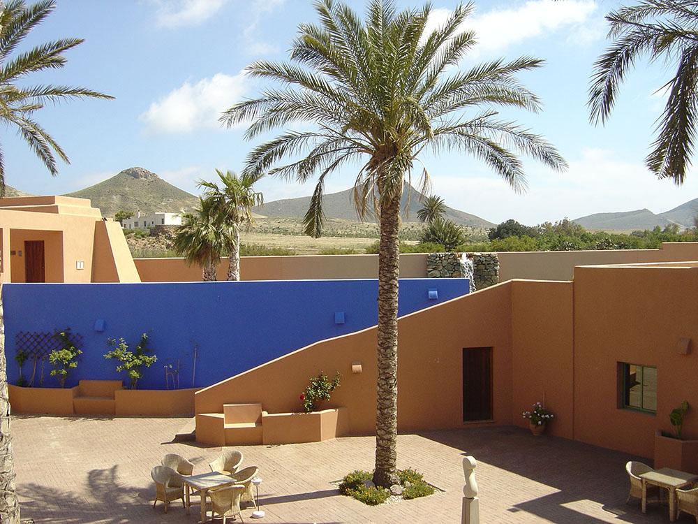 Hotel de naturaleza rodalquilar - Hotel los patios almeria ...