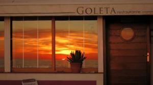GOLETA